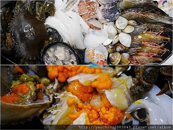 1462183925 619887311 n - 【熱血採訪】台中北屯 蟹驚艷海鮮餐廳,各種活跳跳生猛海鮮都能為您料理,螃蟹海鮮料理的專門家,現在打卡還有送干貝,一人打卡送一顆以此類推