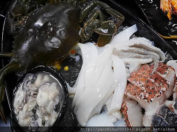1462183960 993181839 n - 【熱血採訪】台中北屯 蟹驚艷海鮮餐廳,各種活跳跳生猛海鮮都能為您料理,螃蟹海鮮料理的專門家,現在打卡還有送干貝,一人打卡送一顆以此類推