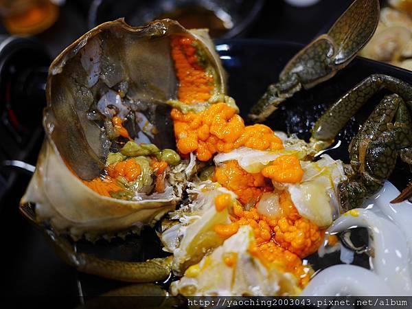1462184025 1477339685 n - 【熱血採訪】台中北屯 蟹驚艷海鮮餐廳,各種活跳跳生猛海鮮都能為您料理,螃蟹海鮮料理的專門家,現在打卡還有送干貝,一人打卡送一顆以此類推