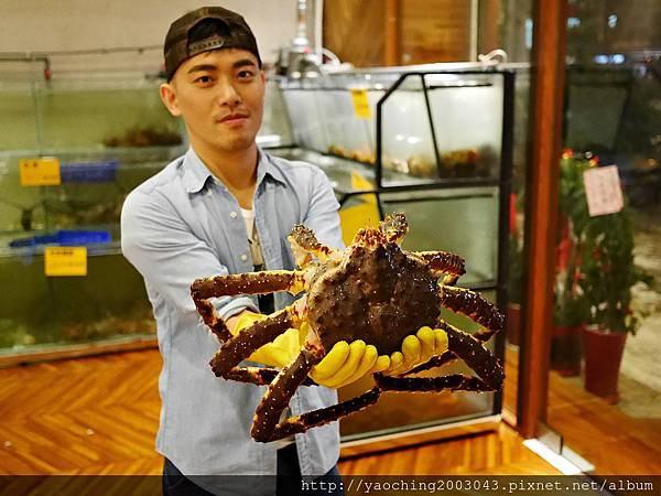 1462184072 1390313887 n - 【熱血採訪】台中北屯 蟹驚艷海鮮餐廳,各種活跳跳生猛海鮮都能為您料理,螃蟹海鮮料理的專門家,現在打卡還有送干貝,一人打卡送一顆以此類推