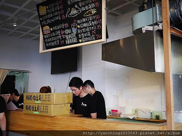 1462675562 2855855045 n - 台中西屯 多士號碳烤土司,招牌肉蛋吐司、總匯三明治都在9點前完售,主力品項10點前完售,要吃只能早,鄰近文華道會館、激旨燒鳥總店