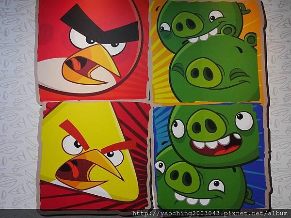 1463528807 2120476641 n - 【熱血採訪】台中北區 Angrybirds憤怒鳥餐飲 健行店,台中第一家憤怒鳥餐飲開幕了,造型怒鳥燒、怒鳥堡大人小孩都開心,一日小店長、小設計師等親子活動也接受預約中,近科博館、