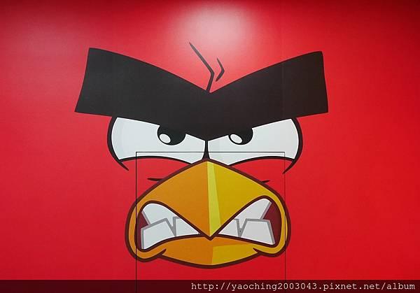 1463528808 165581878 n - 【熱血採訪】台中北區 Angrybirds憤怒鳥餐飲 健行店,台中第一家憤怒鳥餐飲開幕了,造型怒鳥燒、怒鳥堡大人小孩都開心,一日小店長、小設計師等親子活動也接受預約中,近科博館、