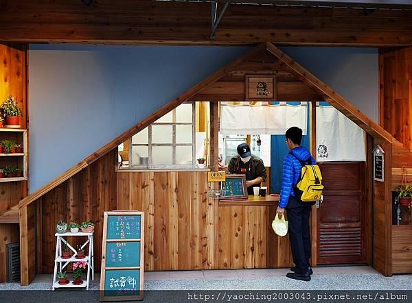 1486597338 1593512852 n - 台中北屯 小屋子飯丸,可愛的日式小屋子賣著很傳統的飯丸,每日限量可以先電話預訂,近北平商圈,IG文青風飯糰