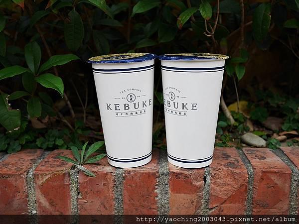 1486632213 2726001875 n - 台中西屯 KEBUKE可不可熟成紅茶 青海店,向上路與中美街口的英倫風紅茶進駐青海商圈,就在正忠排骨飯與多那之的對面