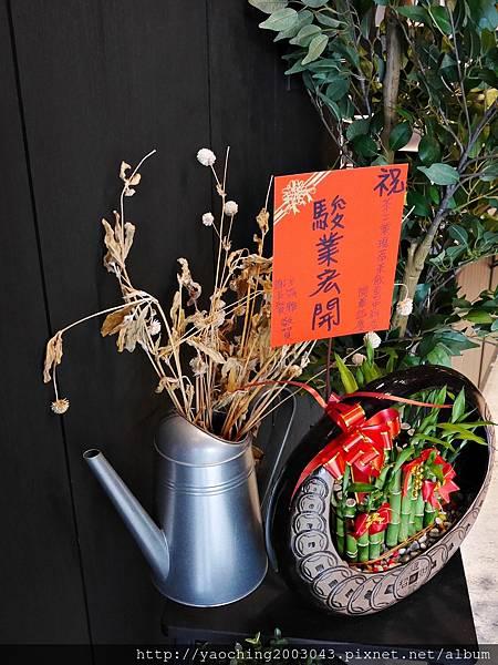 1492659912 3925836429 n - 台中西屯 茶工業現萃茶飲,來自台南的乾燥花系茶店台中試賣中,陽光下的乾燥花會更好看,IG女孩專屬,自拍拉花五月開始服務,近西屯路與福雅路口