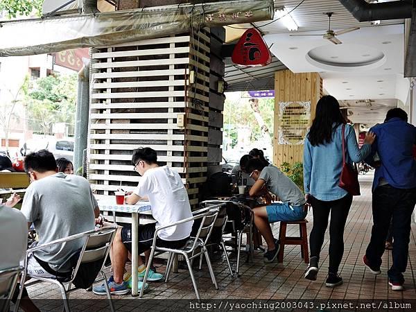 1495065813 3957316258 n - 台中南屯 嘉香中西式早餐,大業國中對面的人氣早餐屋,種類多且平價廣受學子喜愛