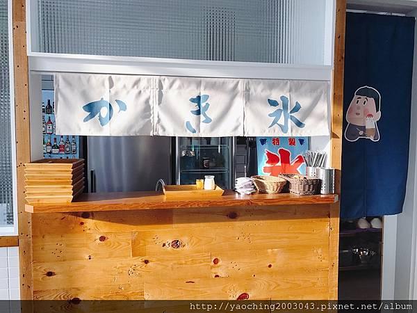 1498581735 4013564241 n - 台中北屯 小日冰菓店,大坑新開的文青冰果室,各種冰品120起夏日芒果150附贈奶酪,近觀音山、中台科大