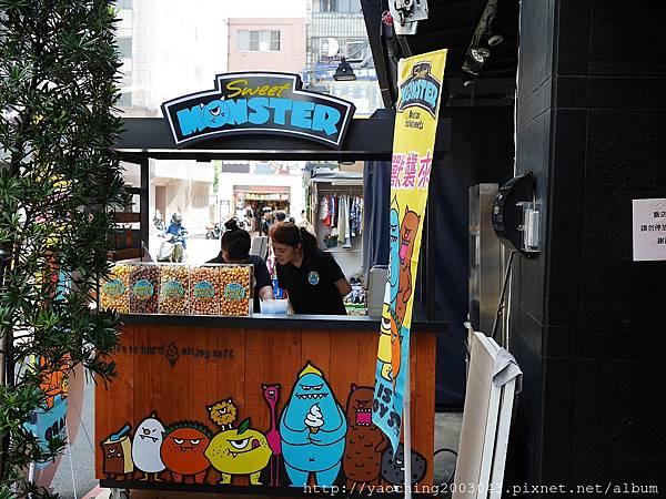 1499007034 1895456145 n - 台中北區 sweet monster甜心怪獸,來自韓國釜山的怪獸7/1起試營運開始攻擊一中商圈,7/14~16第二份半價,近一中麥當勞、小三美日