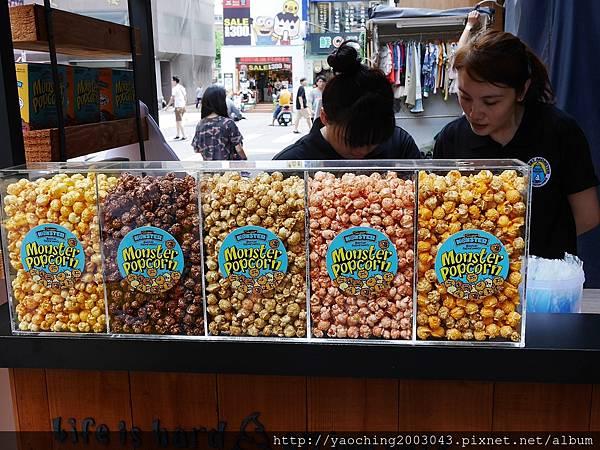 1499007039 1209721470 n - 台中北區 sweet monster甜心怪獸,來自韓國釜山的怪獸7/1起試營運開始攻擊一中商圈,7/14~16第二份半價,近一中麥當勞、小三美日