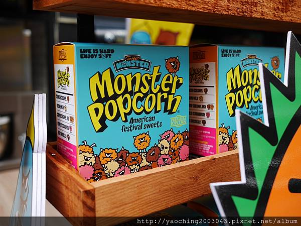 1499007054 283877117 n - 台中北區 sweet monster甜心怪獸,來自韓國釜山的怪獸7/1起試營運開始攻擊一中商圈,7/14~16第二份半價,近一中麥當勞、小三美日