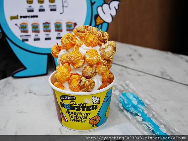 1499007064 155566166 n - 台中北區 sweet monster甜心怪獸,來自韓國釜山的怪獸7/1起試營運開始攻擊一中商圈,7/14~16第二份半價,近一中麥當勞、小三美日