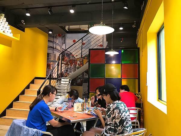 1499696729 1009842493 n - 台中西區 Mamak檔 馬來西亞料理,平價美味的南洋風味飄進勤美商圈,招牌塔餅高聳吸睛,近勤美商圈、廣三SOGO