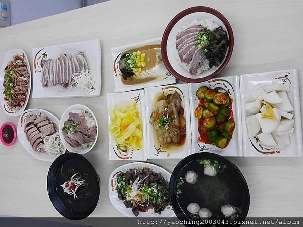 1502590582 332605987 n - 熱血採訪 |台中西屯 鵝鴨食堂,逢甲商圈少見的鵝鴨肉小吃店,還有肉品認證,吃起來更安心