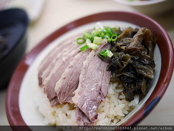 1502590644 628134162 n - 熱血採訪 |台中西屯 鵝鴨食堂,逢甲商圈少見的鵝鴨肉小吃店,還有肉品認證,吃起來更安心