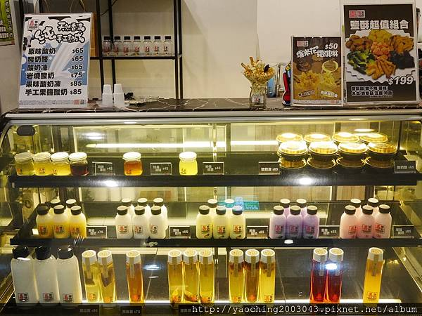 1506265233 3797246389 n - 熱血採訪︱台中西區 善酸奶,名字聽起來很普通但實際上喝起來卻很讚,濃醇酸奶就怕你不試,文底有試吃價和讀者優惠