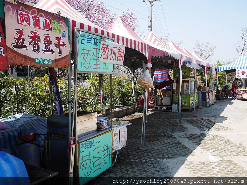 1551692544 3926089914 - 台中烏日 溪尾櫻花林,櫻花季開跑囉,一同感受免費的粉色浪漫