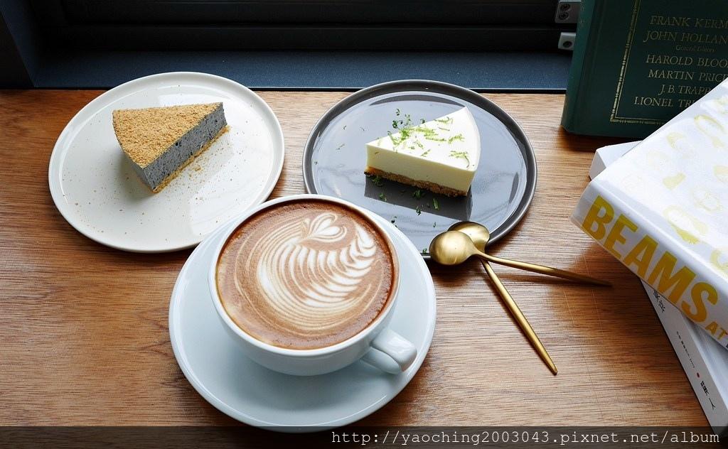 1556267812 2973705169 - 台中西區 J.W X Mr.Pica,在鄰近審計新村的喜鵲先生選物空間,也能喝品嘗香醇咖啡與美味甜點