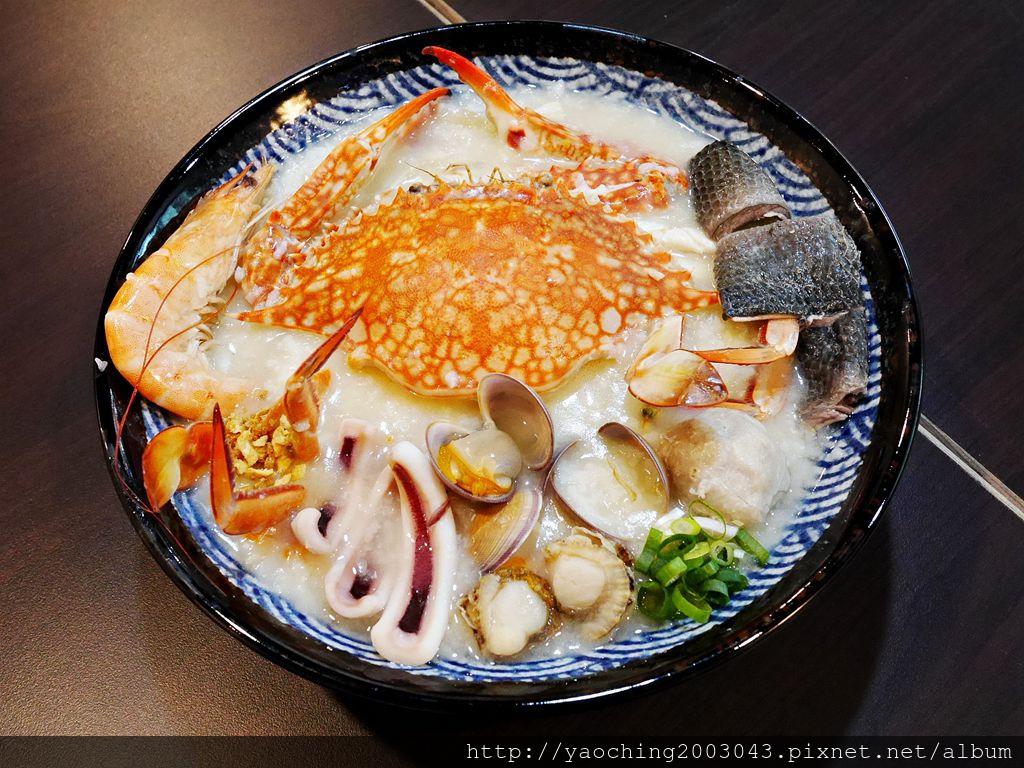1556676991 2012062783 - 熱血採訪│ 霸氣螃蟹海鮮粥新開幕,營業到凌晨兩點