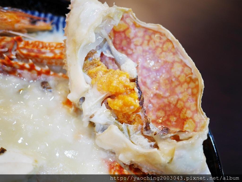 1556677012 1769154718 - 熱血採訪│ 霸氣螃蟹海鮮粥新開幕,營業到凌晨兩點