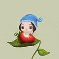 2011-08-12 小精靈30樹葉4.jpg