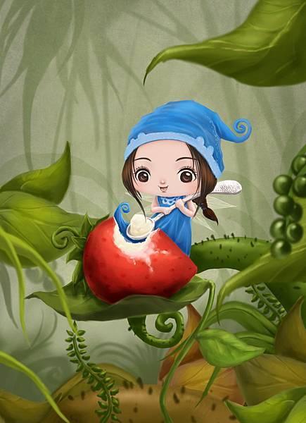 2011-08-12 小精靈50背景5.jpg