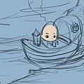 2011-04-23 乘船的小孩07臉龐.jpg