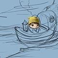 2011-04-23 乘船的小孩10頭陰影.jpg