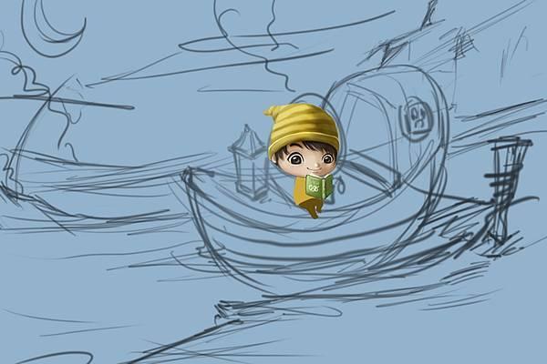 2011-04-23 乘船的小孩15衣服.jpg