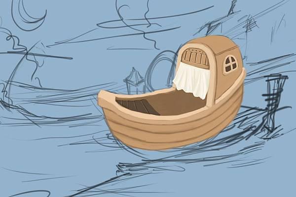 2011-04-23 乘船的小孩21船身3.jpg