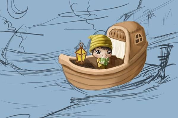 2011-04-23 乘船的小孩24檯燈.jpg
