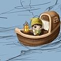 2011-04-23 乘船的小孩27枕頭.jpg