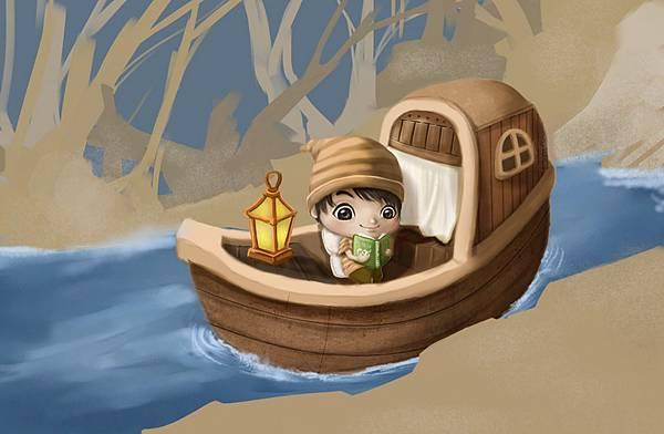 2011-04-23 乘船的小孩31水.jpg