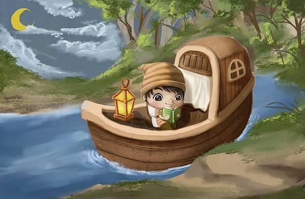2011-04-23 乘船的小孩34地修正.jpg