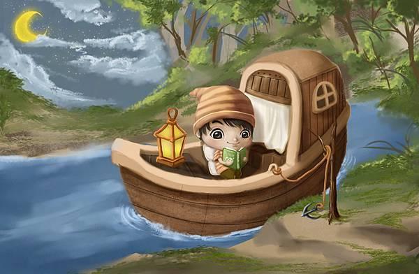 2011-04-23 乘船的小孩36星光.jpg