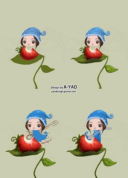 小精靈草莓04.jpg
