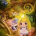 2012-06-17 愛麗絲夢遊仙境37