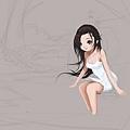 2013-01-09 森林&妖精08
