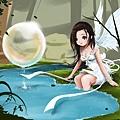 2013-01-09 森林&妖精15