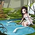 2013-01-09 森林&妖精18