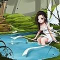 2013-01-09 森林&妖精17