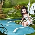 2013-01-09 森林&妖精19