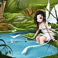 2013-01-09 森林&妖精20