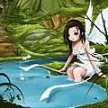 2013-01-09 森林&妖精22