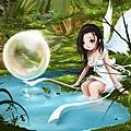 2013-01-09 森林&妖精24