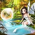 2013-01-09 森林&妖精26