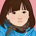 illustrator小妹妹