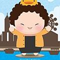 illustrator-黃色小鴨