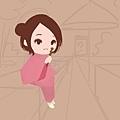 2015-12-08 賞楓日記 04 衣服