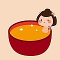 illustrator 教學 «2016年01月» 日式料理09-頭飾.jpg